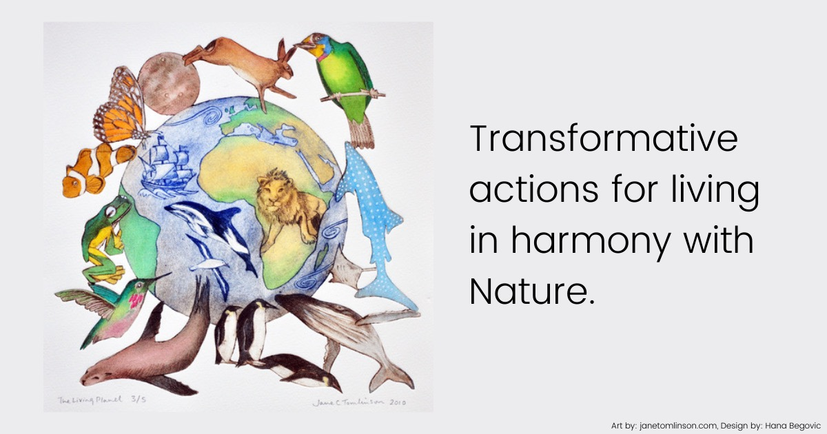 Video from webinar 10 Dec: Will Ecocide as an international crime help protect biodiversity?